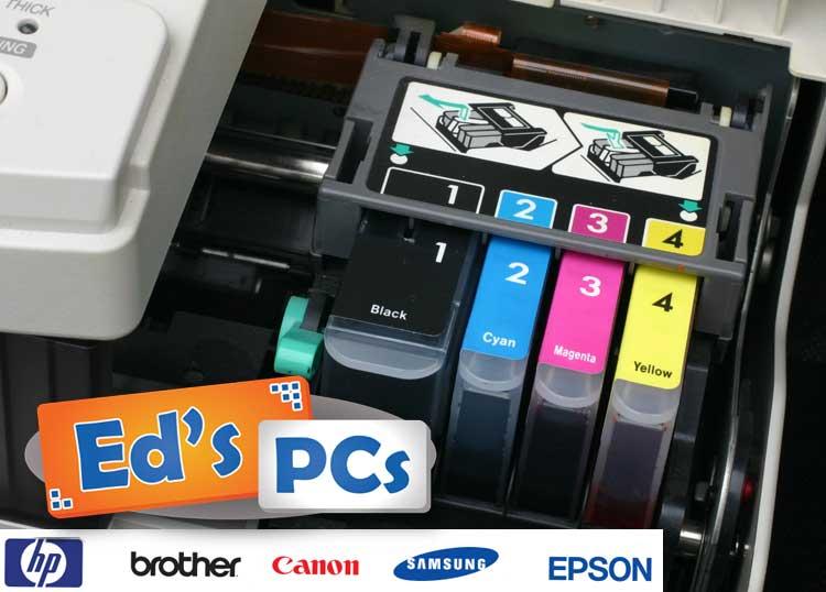Ed's PCs Capalaba