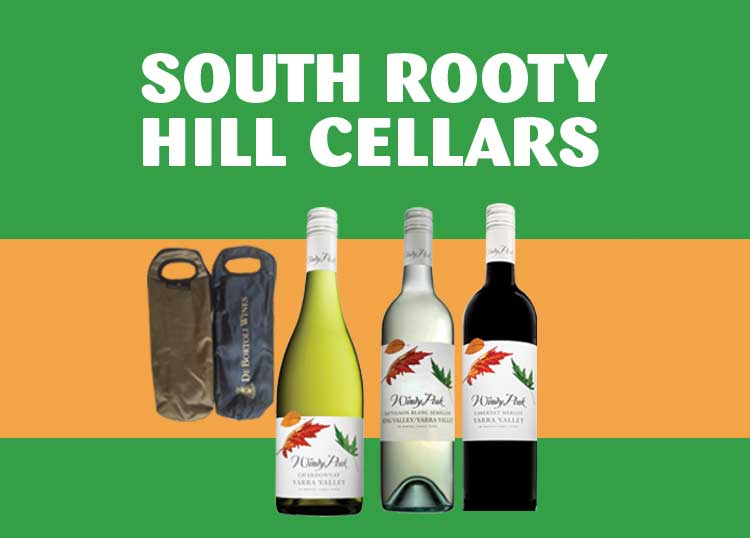 South Rooty Hill Cellars