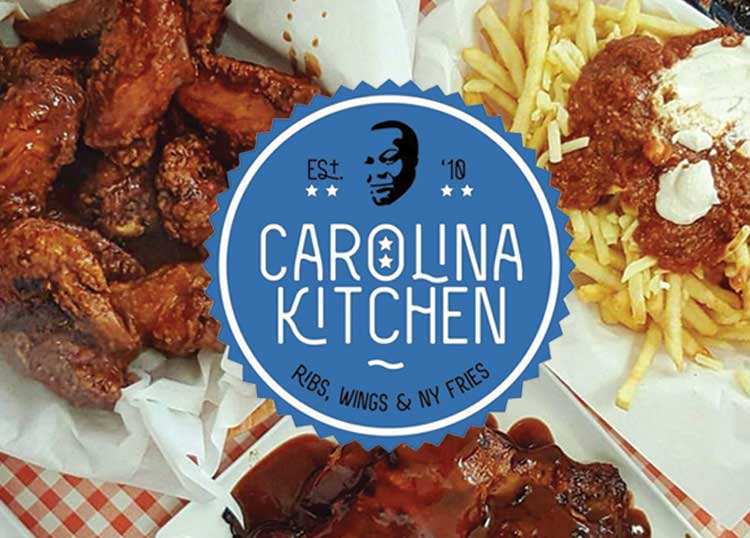 Carolina Kitchen