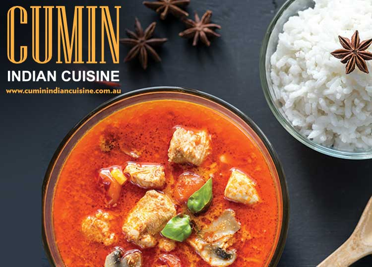Cumin Indian Cuisine