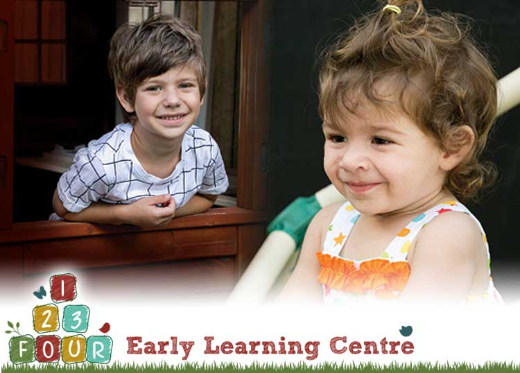 123FOUR Early Learning Centre