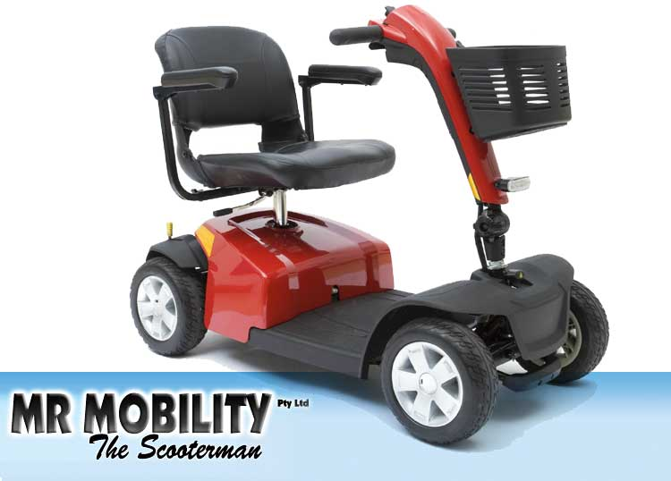 Mr Mobility