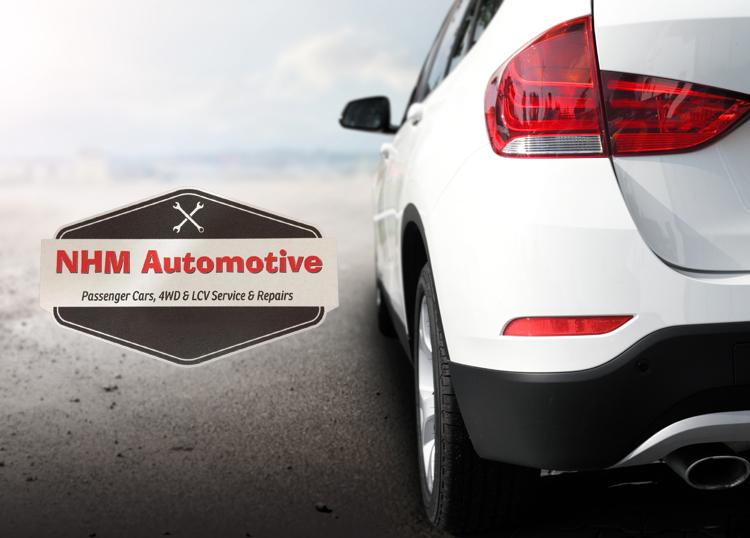 NHM Automotive