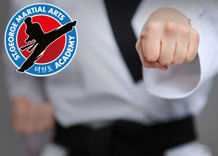 St.George Martial Arts Academy