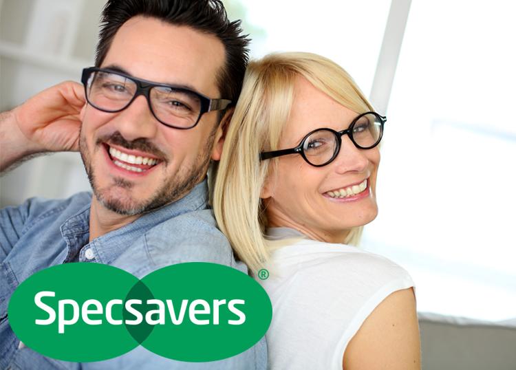 Specsavers Melbourne CBD