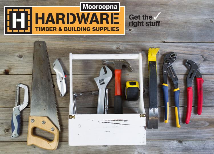 Mooroopna Hardware Timber & Building Supplies