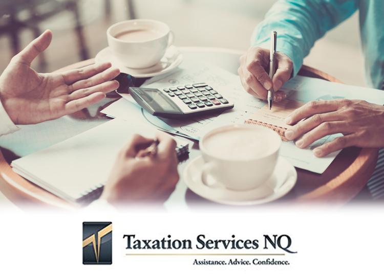 Taxation Services NQ