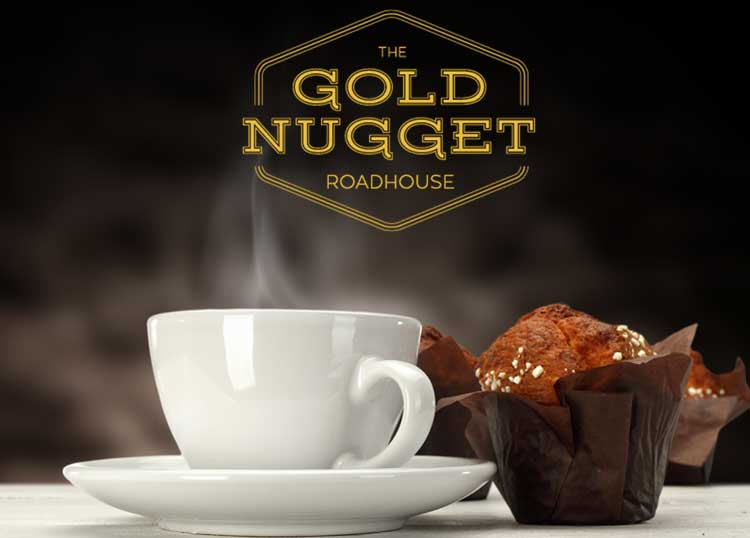 The Gold Nugget Roadhouse
