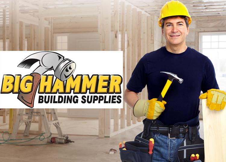 Big Hammer Building Supplies