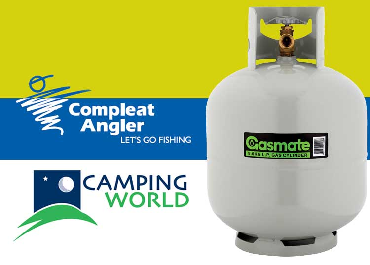 Compleat Anglear & Camping World