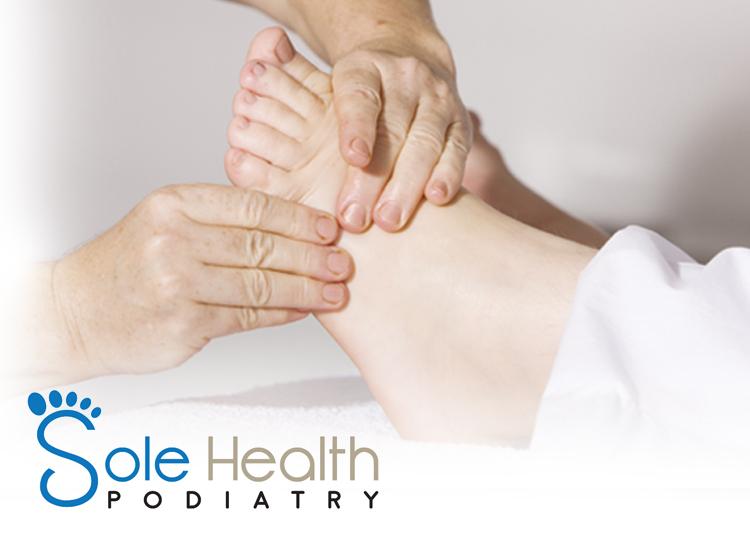 Sole Health Podiatry