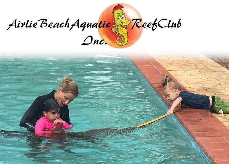 Airlie Beach Aquatic Reef Club