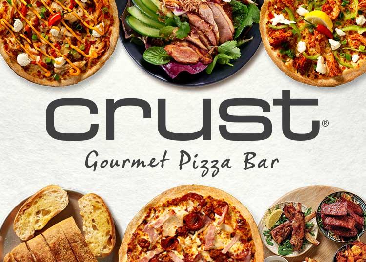Crust Gourmet Pizza Bar Bonnyrigg