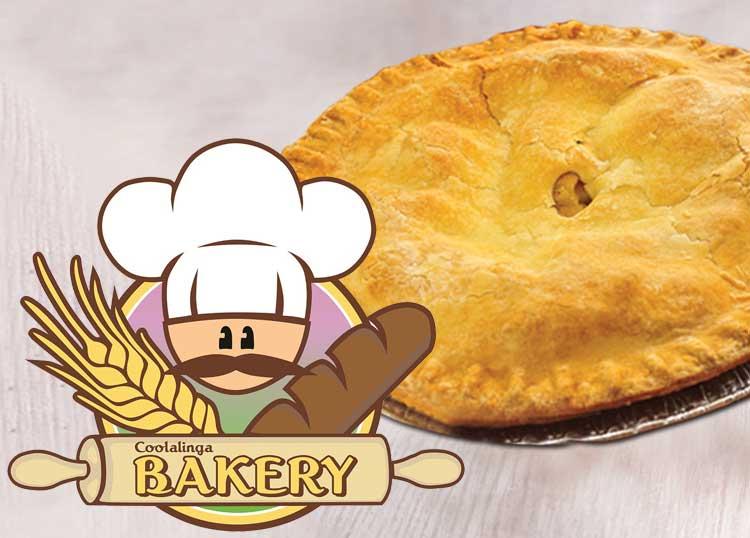Coolalinga Bakery