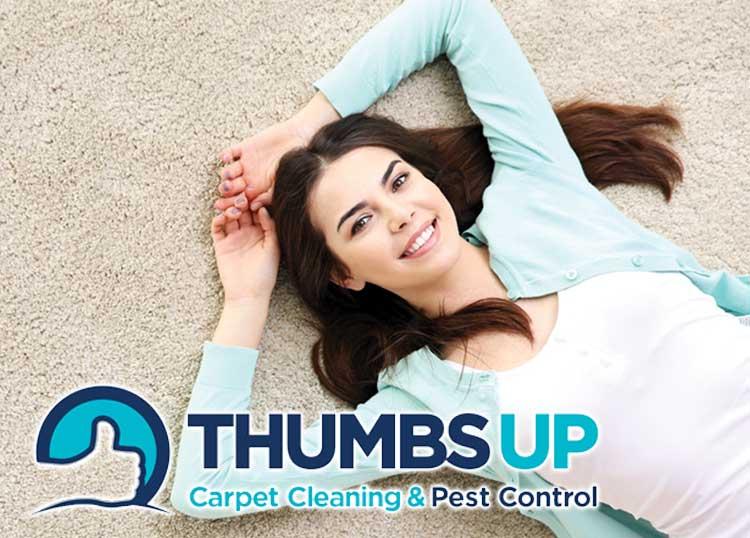 Thumbs Up Carpet Cleaning Bundaberg