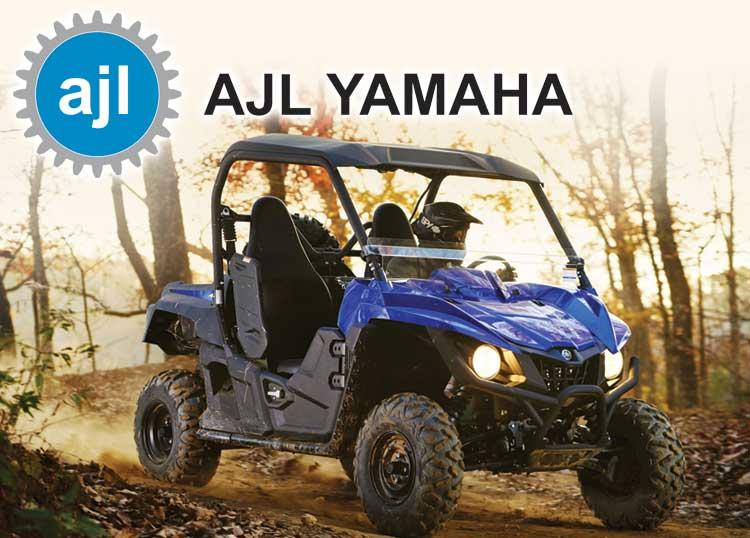 AJL Yamaha