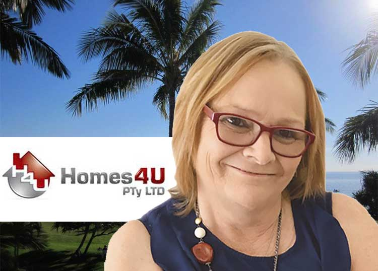Homes 4U - Juliet Ireland