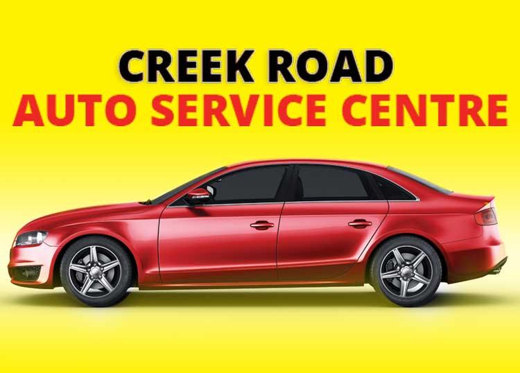 Creek Road Auto Service Centre