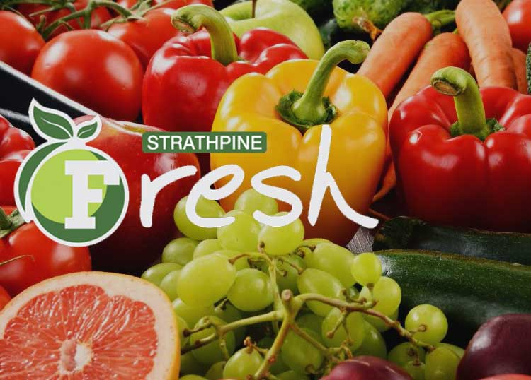 Strathpine Fresh