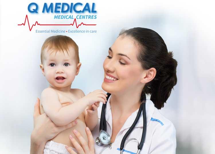 Marsden Clinic