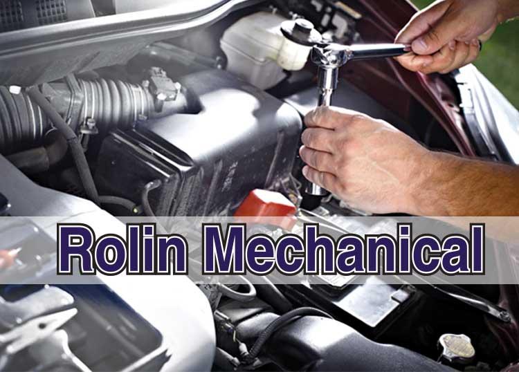 Rolin Mechanical