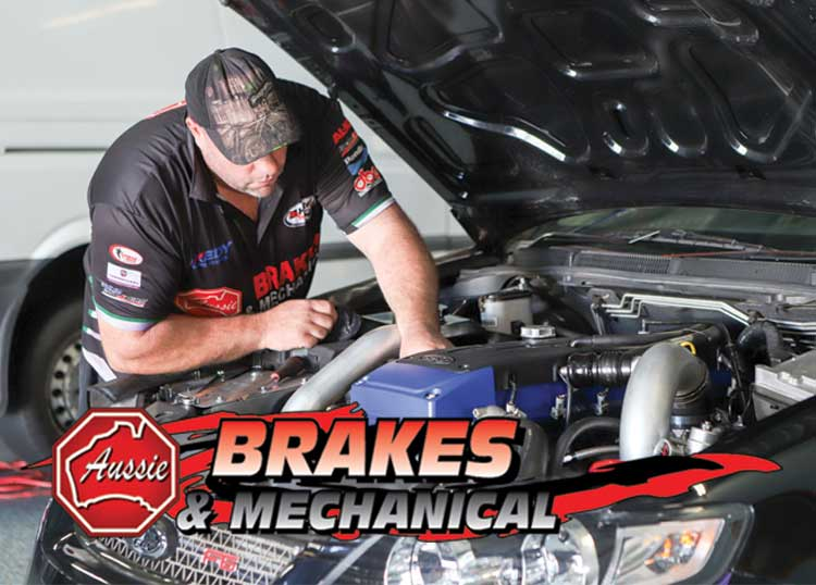 Aussie Brakes and Mechanical