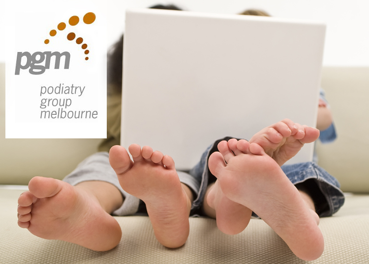 Podiatry Group Melbourne