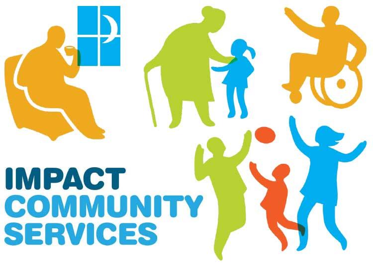 Impact Community Services