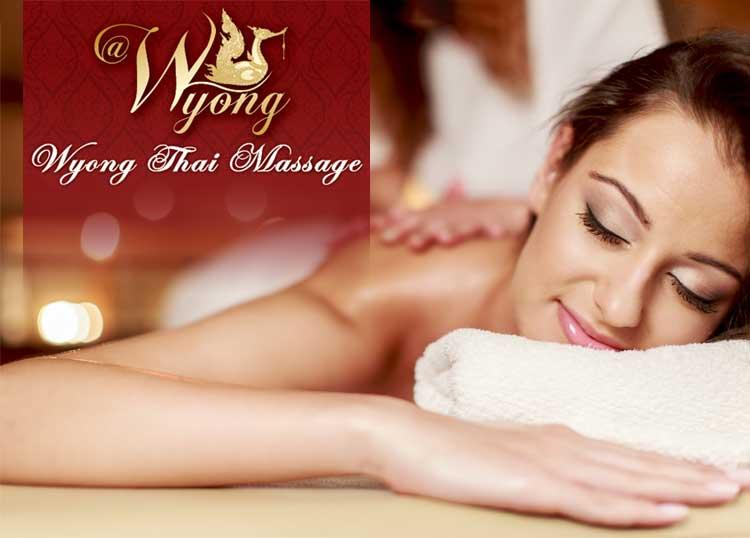 Wyong Thai Massage