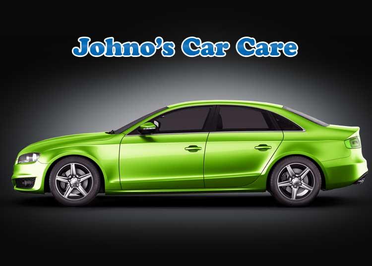 Johno's Car Care