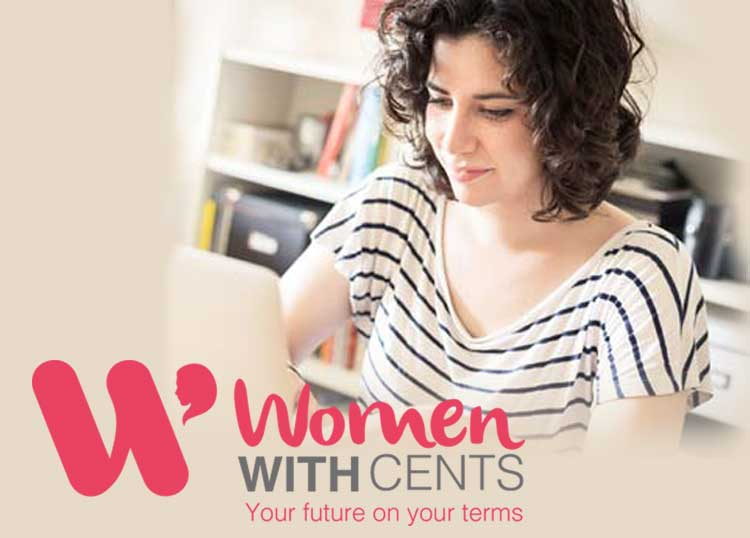 Women With Cents
