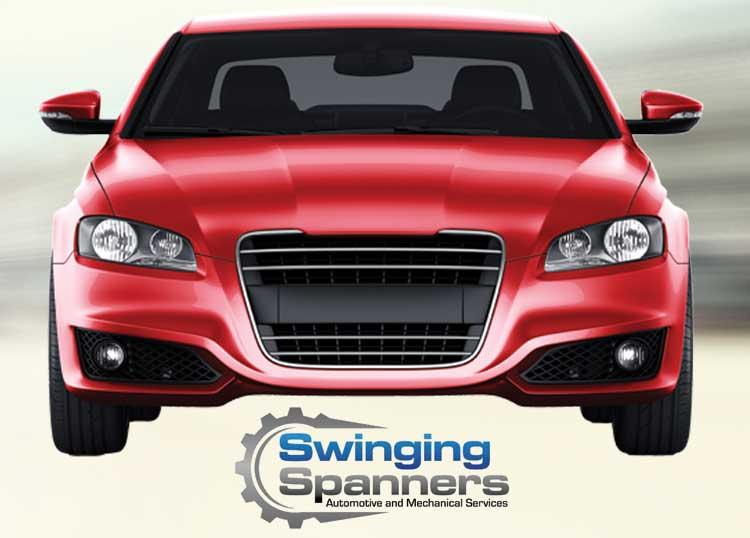 Swinging Spanners Automotive & Mechanical