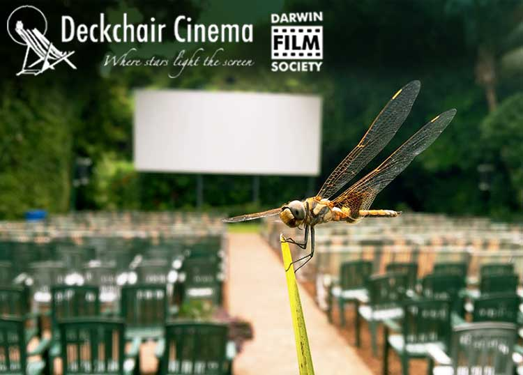Darwin Film Society