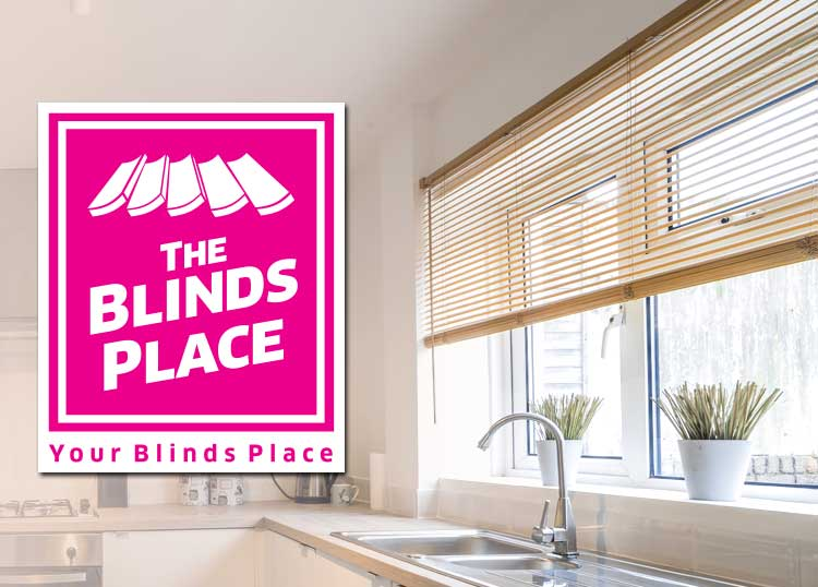The Blinds Place Capalaba