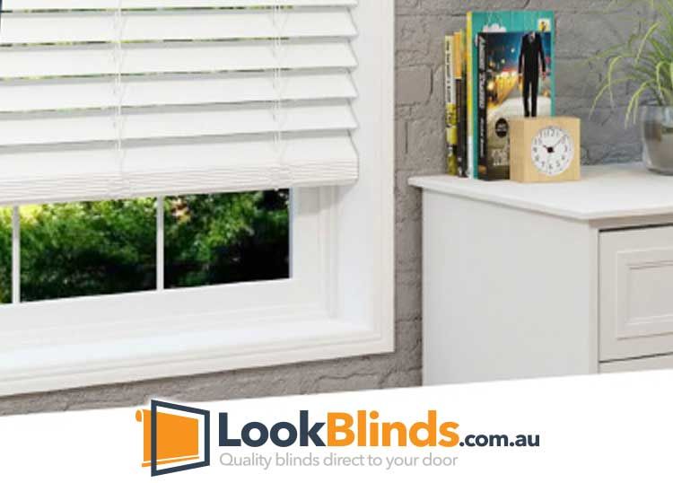 Look Blinds