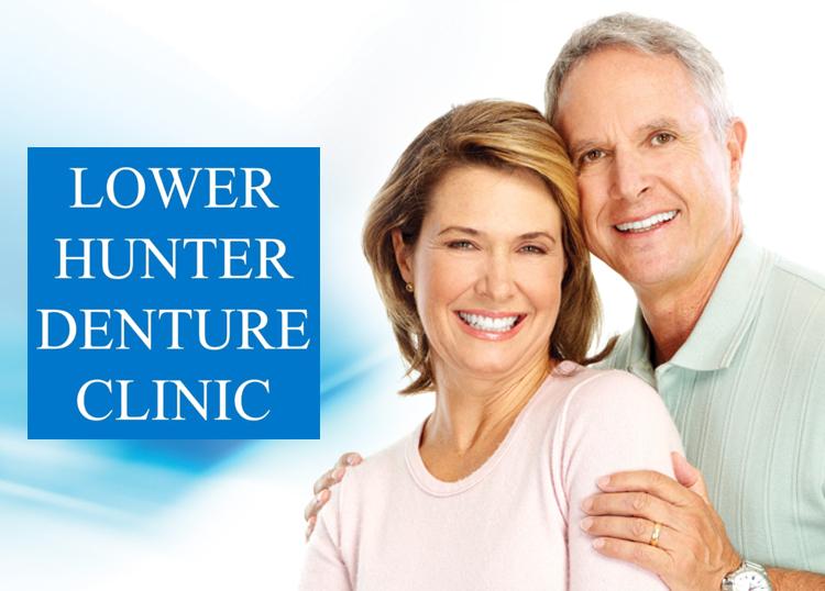 Lower Hunter Denture Clinic