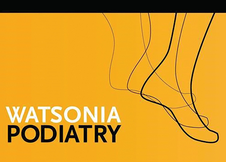 Watsonia Podiatry