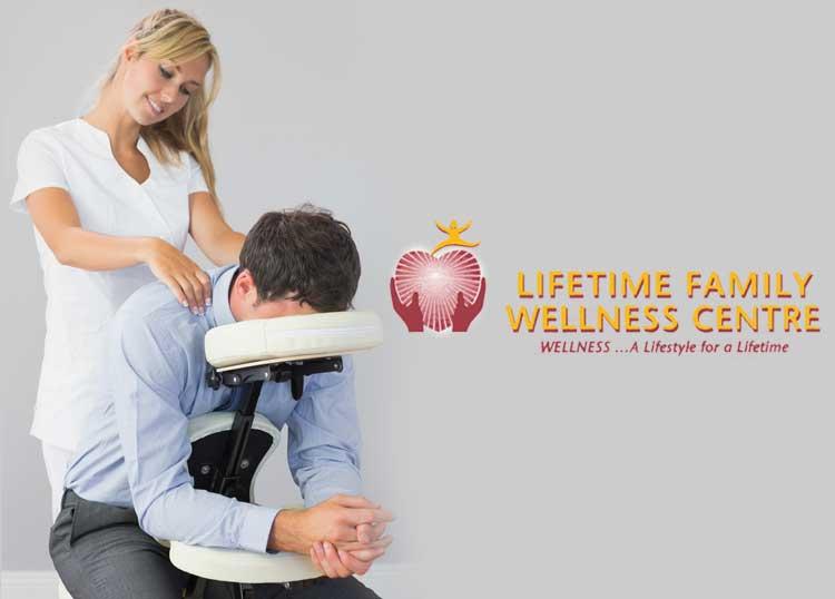 Lifetime Family Wellness Centre