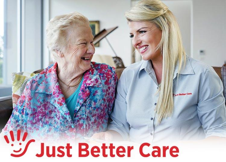 Just Better Care Brisbane North