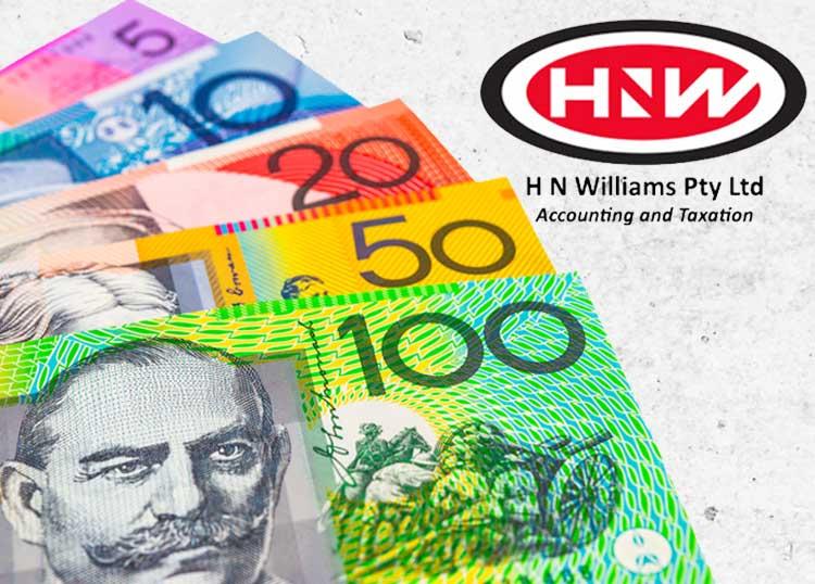 H N Williams Accounting & Taxation