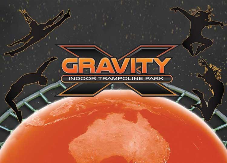 Gravity x Indoor Trampoline Park
