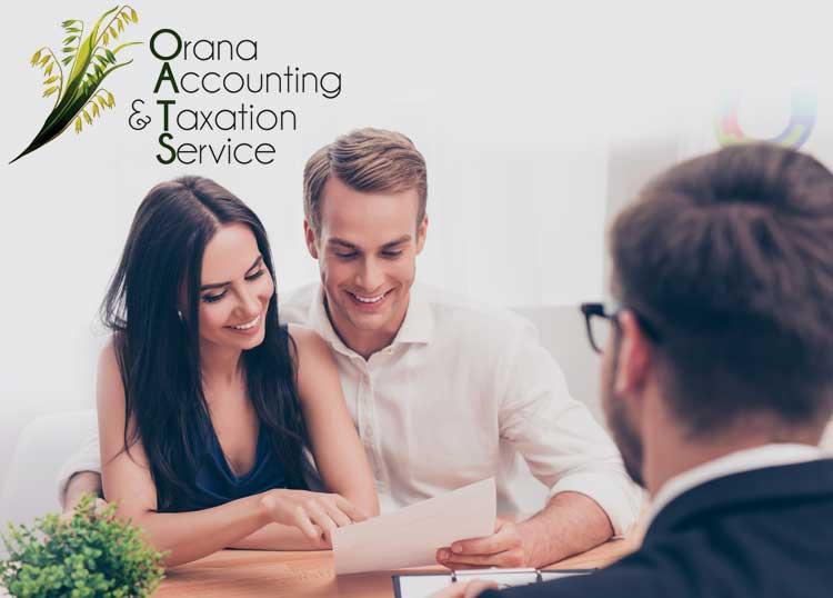 Orana Accounting & Taxation Service