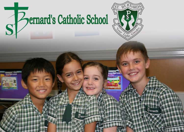 St Bernard's Catholic School
