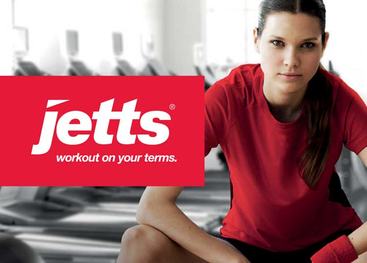 Jetts Fitness Neutral Bay