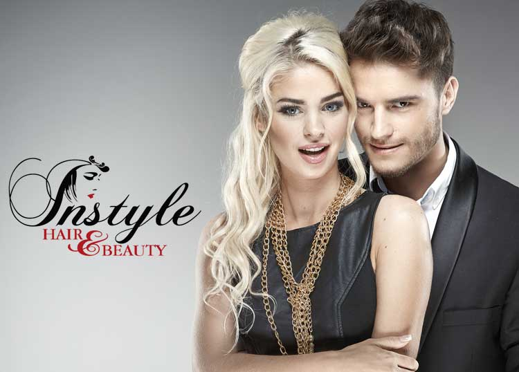 Instyle Hair & Beauty NT