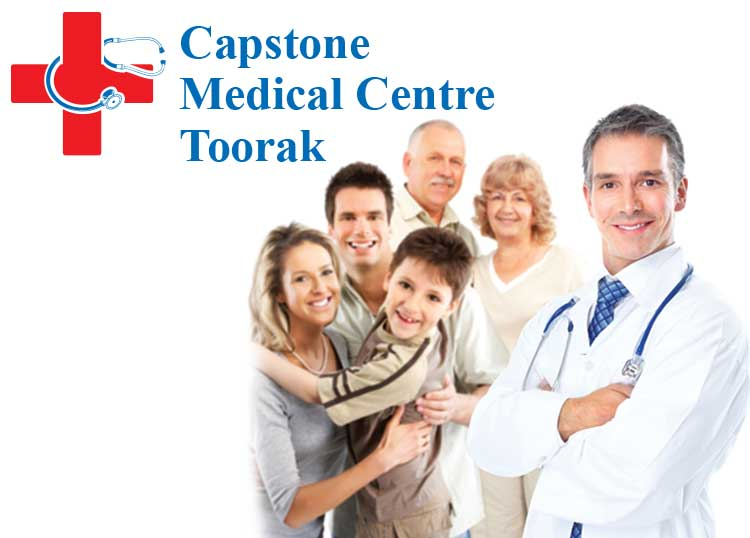 Capstone Medical Centre Toorak