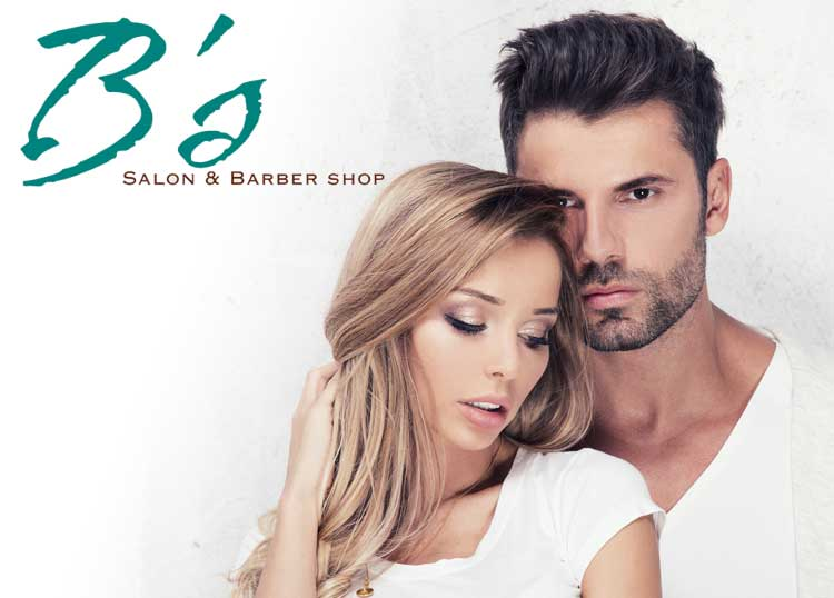 B's Salon & Barber Shop