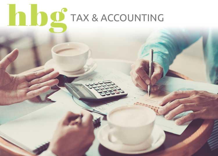 HBG Tax & Accounting