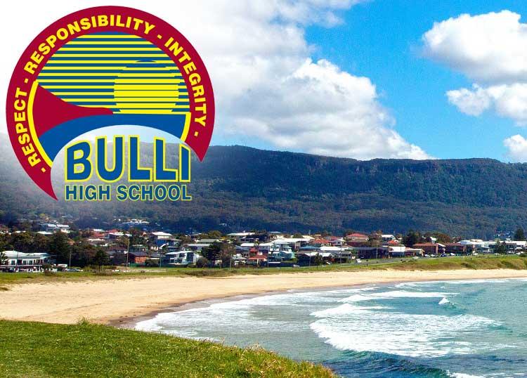 Bulli High School