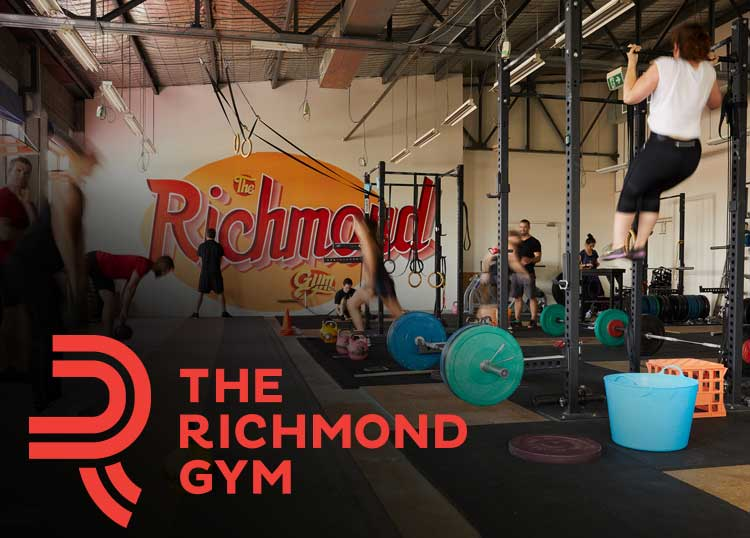 The Richmond Gym